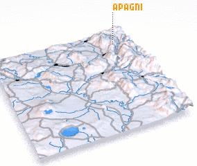 3d view of Apagni
