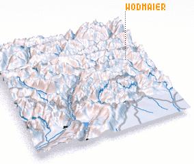 3d view of Wodmaier