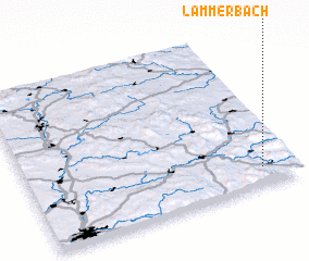 3d view of Lammerbach