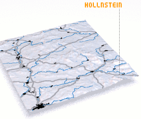 3d view of Höllnstein