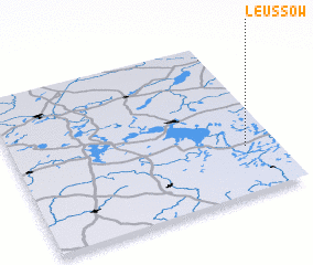 3d view of Leussow