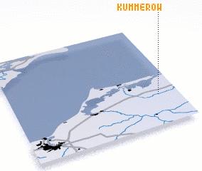 3d view of Kummerow