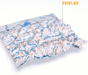3d view of Prielau