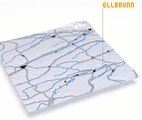 3d view of Ellbrunn