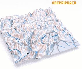3d view of Oberpirkach