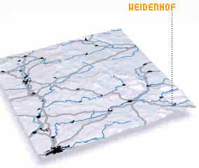 3d view of Weidenhof