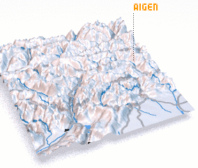 3d view of Aigen