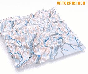 3d view of Unterpirkach