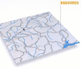 3d view of Badoume II