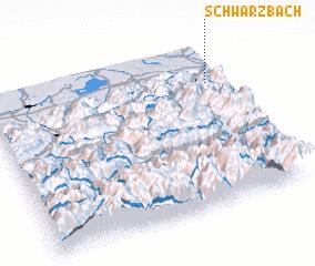 3d view of Schwarzbach