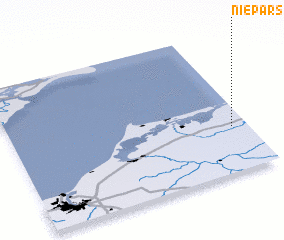 3d view of Niepars