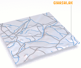 3d view of Giwasalak
