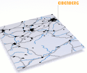 3d view of Eibenberg