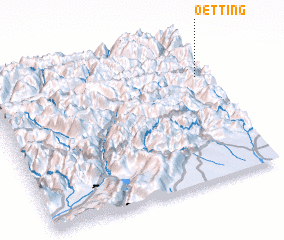 3d view of Oetting