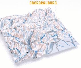3d view of Oberdrauburg