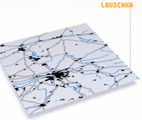 3d view of Lauschka