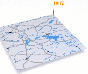 3d view of Toitz