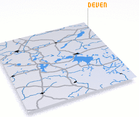 3d view of Deven