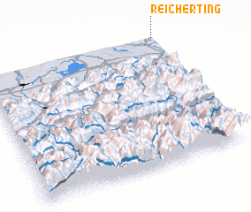 3d view of Reicherting