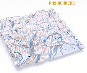 3d view of Pirkachberg