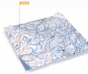 3d view of Buen