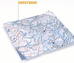 3d view of Kapayawan