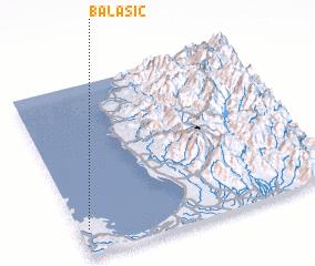 3d view of Balasic