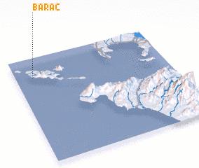 3d view of Barac