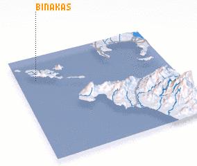 3d view of Binakas