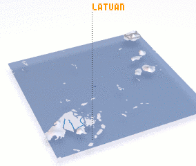 3d view of Latuan