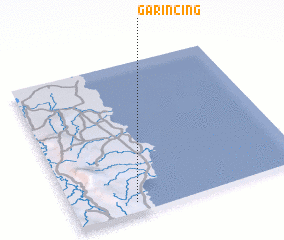 3d view of Garincing