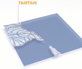 3d view of Tujutuju