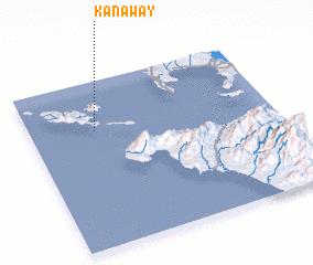 3d view of Kanaway