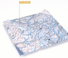 3d view of Barikir