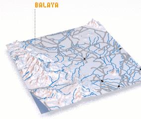 3d view of Balaya