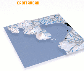 3d view of Cabitaugan