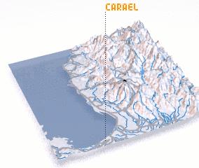 3d view of Carael