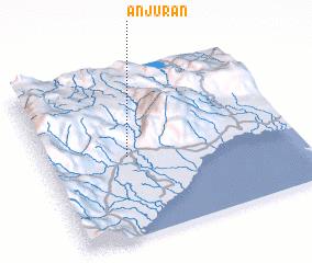3d view of Anjuran