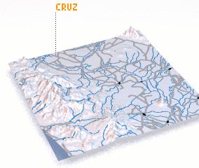 3d view of Cruz