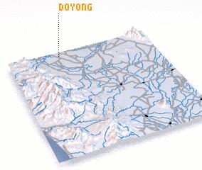 3d view of Doyong
