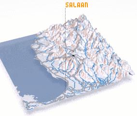 3d view of Salaan