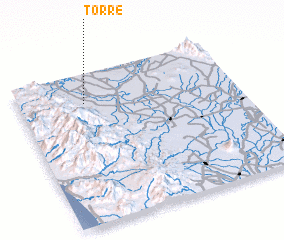 3d view of Torre