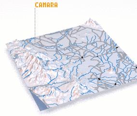 3d view of Camara