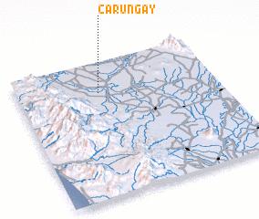 3d view of Carungay