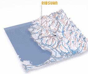 3d view of Ribsuan