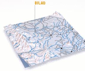 3d view of Bilad