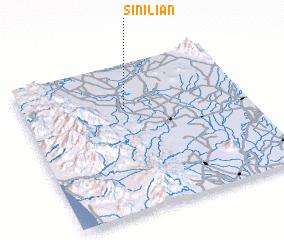 3d view of Sinilian