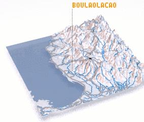 3d view of Boulaolacao