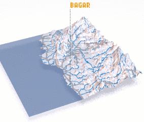 3d view of Bagar