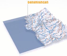 3d view of Daramuangan